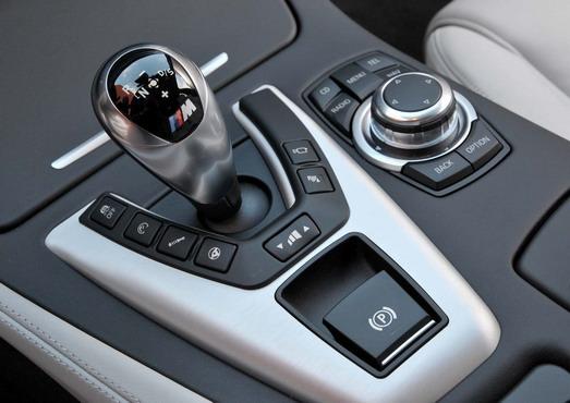 BMW napušta automatski menjač s dva kvačila