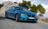 BMW obnovio kompletnu Seriju 4 / FOTO