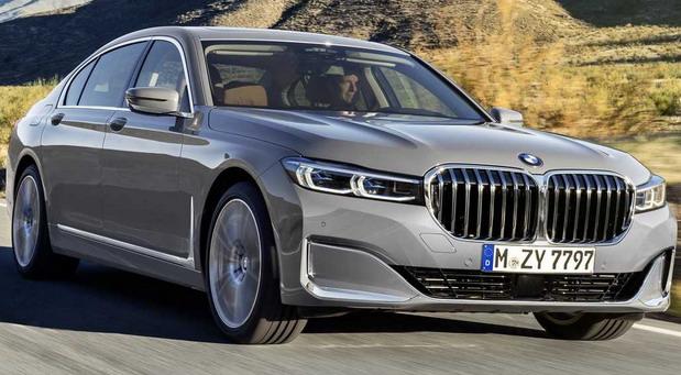 BMW-ov V12 motor bi ove godine mogao u penziju