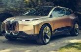 BMW pokazao volan budućnosti FOTO
