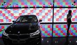BMW povećava investicije u Kini da ispuni tražnju za električnim vozilima