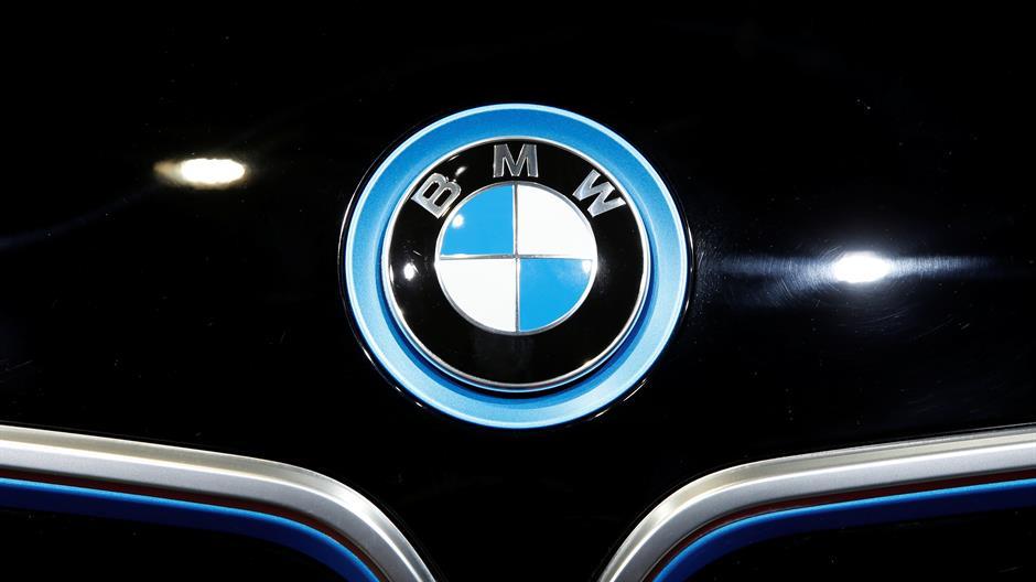 BMW povećava investicije u Kini zbog električnih vozila