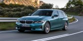 BMW predstavio novu Seriju 3 karavan FOTO