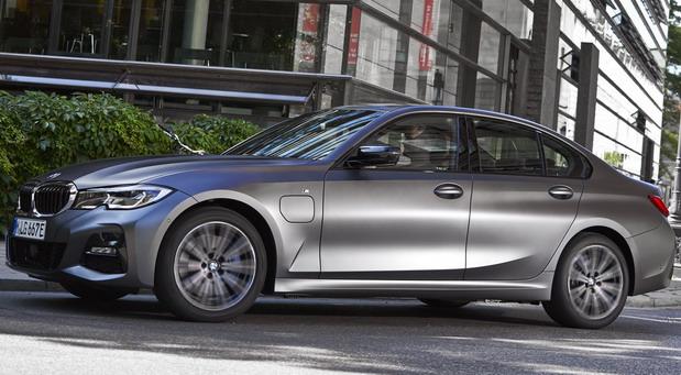 BMW u prvom kvartalu poslovao bolje od očekivanja