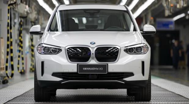 BMW ukida polovinu pogonskih varijanti do 2025. godine