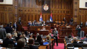 BNV: Formirati bošnjački blok u Skupštini Srbije