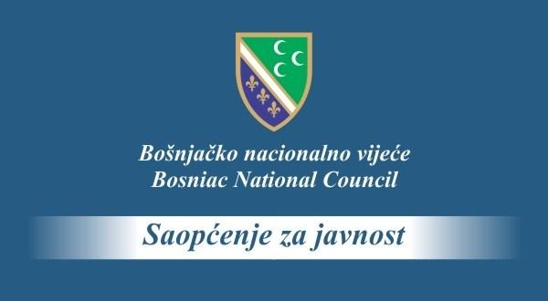 BNV i Grad Novi Pazar traže zaustavljanje diskriminacije nad Bošnjacima