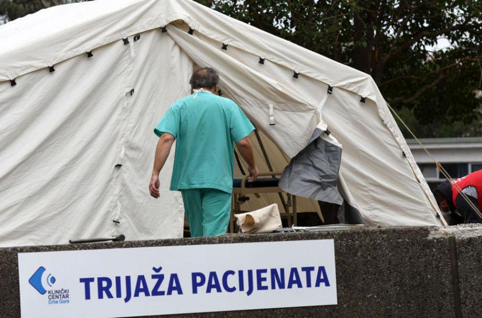 BOGATAŠI POVLAŠĆENI, A OBIČNI GRAĐANI MORAJU U IZOLACIJU IAKO NEMAJU KORONU: Crna Gora sprovodi diskriminatorske mere
