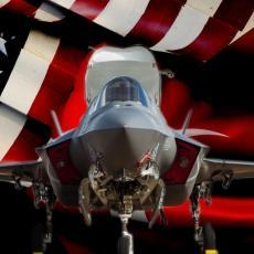 BOGATE SE NA TUĐOJ NESREĆI: Amerika profitirala od međunarodnih sukoba, prodala oružje u vrednosti od 175 milijardi