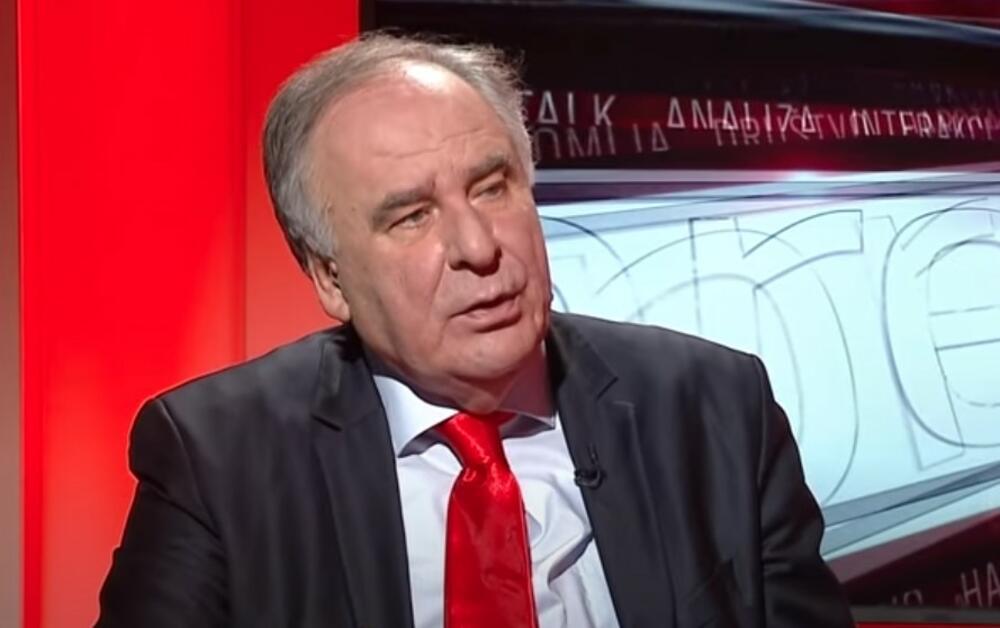 BOGIĆ BOGIĆEVIĆ U BOLNICI: Bivši član Predsedništva SFRJ hospitalizovan u Sarajevu
