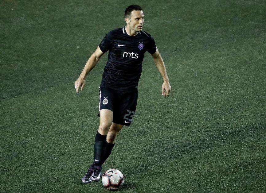 BOJAN OSTOJIĆ ZA KURIR: Ne bih bio u koži Fiće Stevanovića! Da smo prošli AZ došli bi bar do četvrtfinala Lige Evrope!