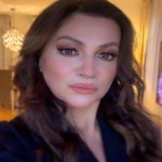 BOJIM GA SE! Nina Badrić PREPLAŠENA, našla se oči u oči sa čovekom koji je godinama PROGANJAO!