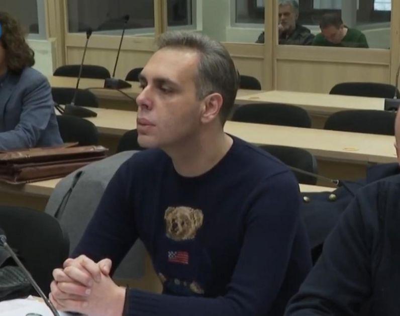 BOKI 13 I DALJE U PRITVORU U SKOPLJU: Bojan Jovanovski nudi sudu jemstvo od 150.000 evra za slobodu
