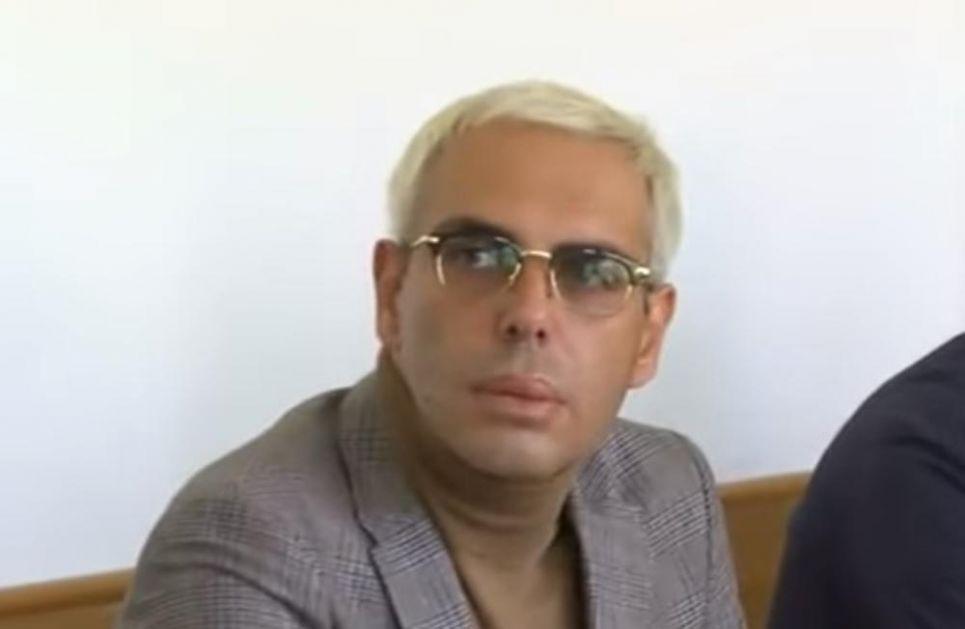 BOKI 13 REKETIRA, A PLASTIČNE OPERACIJE NE PLAĆA:  Jovanovski ojadio skopsku kliniku za 10.000 evra