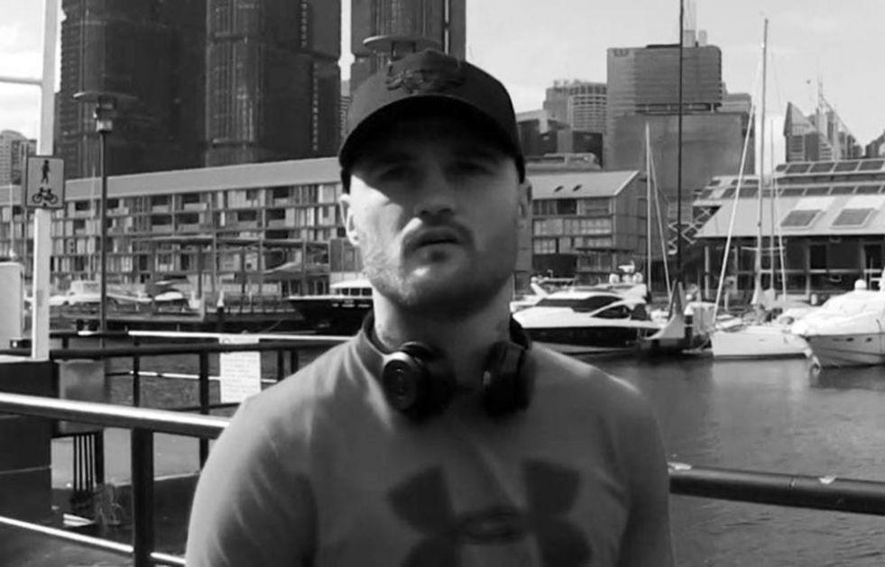 BOKSERSKI SVET U POTPUNOM ŠOKU: Kao dete je pobedio rak i posvetio se boksu koji ga je na kraju koštao života! PREMINUO JE NA TRENINGU (VIDEO)