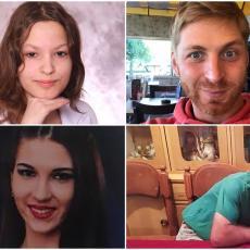 BOL JE SVAKIM DANOM SVE JAČA! Od njih nema ni traga, ni glasa - nestali u Srbiji, za nekima potraga traje godinama