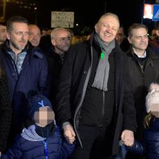 BOLESNE PRETNJE! Pripadnik Đilasove opozicije javno POZVAO NA LINČ neistomišljenika u Srbiji
