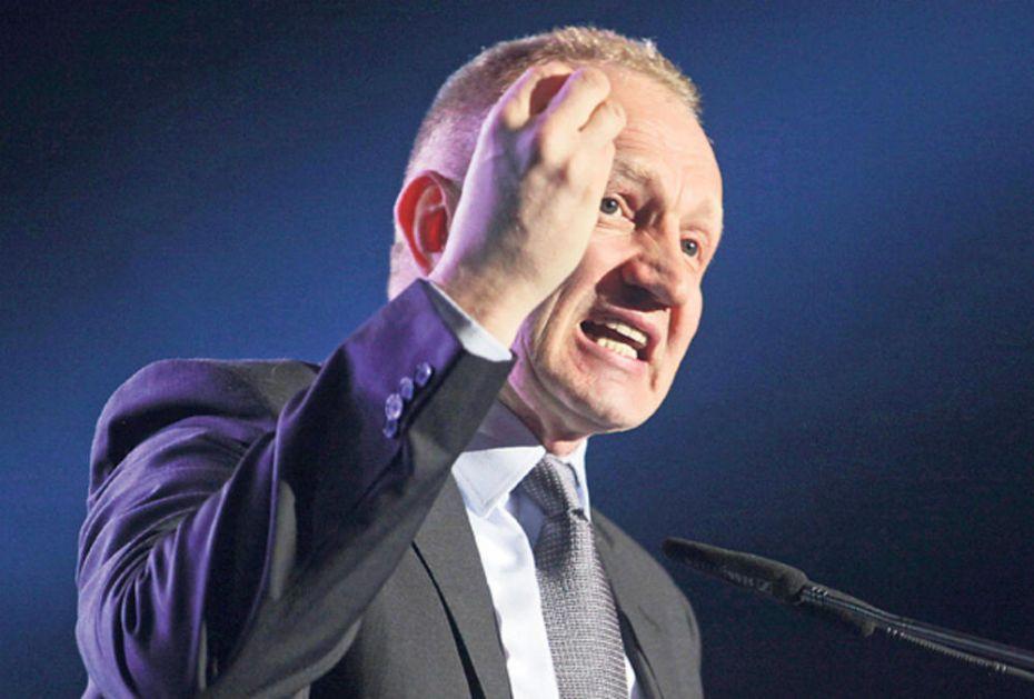 BOLESNO: Đilas optužio državu i Vučića za svakog umrlog od korone!