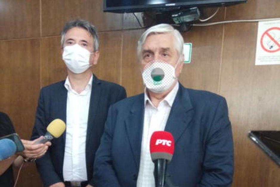 BOLJA EPIDEMIOLOŠKA SITUACIJA U VRANJU! Tiodorović: Zdravstveni sistem je uspeo da izdrži vrlo veliki pritisak