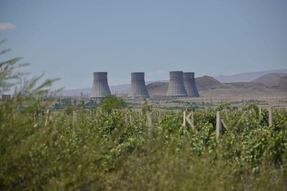 BOLJE OD SOLARNE ENERGIJE: Nemaju struje pa planiraju izgradnju osam nuklearnih reaktora