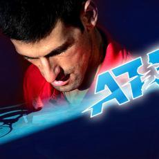 BOLJE TI JE DA POVERUJEŠ: ATP organizacija česitala Novaku novo poglavlje u ISTORIJI (FOTO)