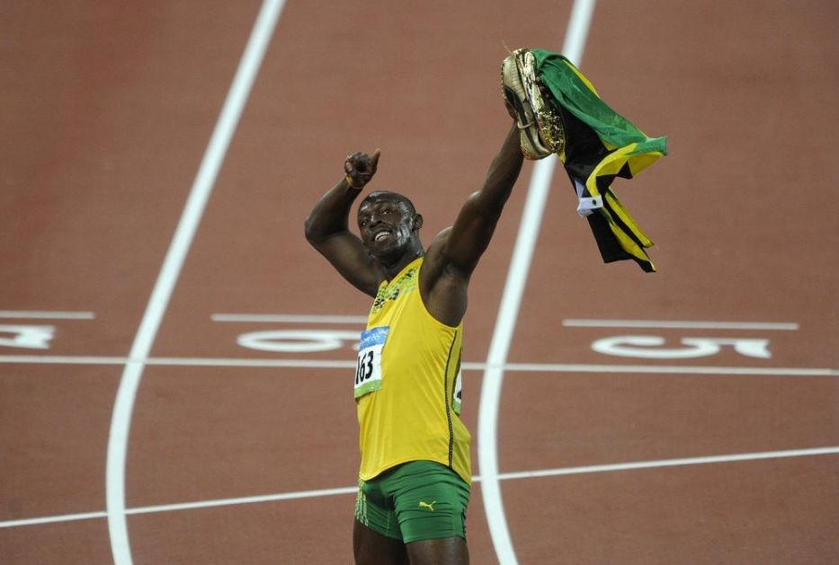 BOLT NE ODUSTAJE OD FUDBALA! Legendarni sprinter tvrdi: Nisu mi pružili pravu šansu!