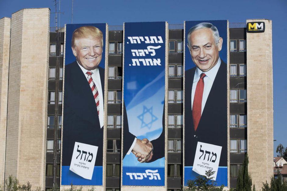 BOMBA! AMERIKA DOBRO IZRIBALA IZRAEL UOČI TAMOŠNJIH IZBORA: Posejali ste prislušne uređaje po Beloj kući i Vašingtonu i prisluškivali!