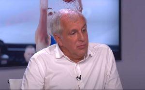 BOMBA KOJA ĆE DUGO ODJEKIVATI: Željko Obradović se vratio u Partizan!