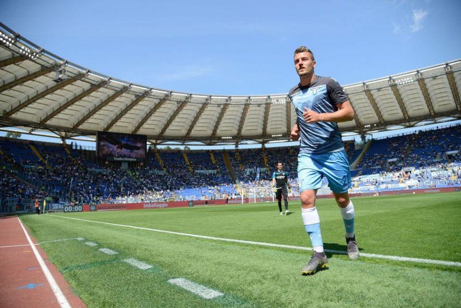 BOMBA NA ČIZMI! Sergej Milinković-Savić na pragu Juventusa! Još samo Lacio da kaže DA!