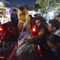 BOMBA NAMENJENA GRANIČNOJ POLICIJI? Stravičan napad u Avganistanu - među mrtvima i dete