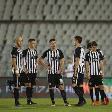 BOMBA: Povratak bivšeg fudbalera Partizana, očekuje se JOŠ jedno pojačanje