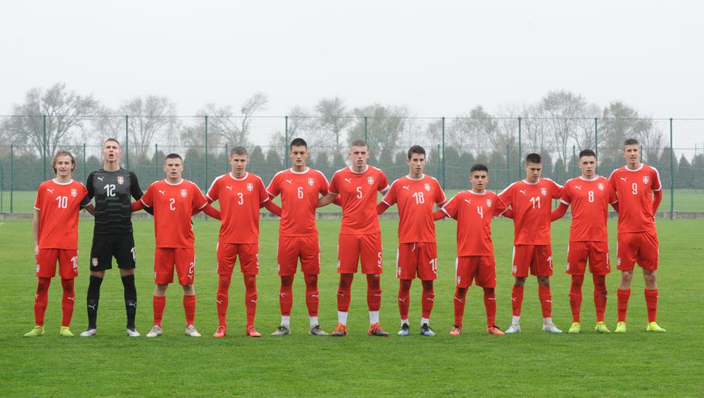 BOMBA SRPSKOG BISERA U POSLEDNJOJ SEKUNDI: Pogledajte GOLČINU kojom je mladi fudbaler doneo remi Orlićima sa Rusijom