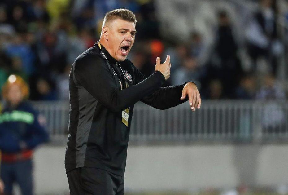 BOMBA U HUMSKOJ: Savo Milošević postaje sportski direktor Partizana, a menja ga miljenik Grobara?