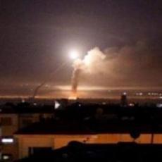 BOMBARDOVAN AERODROM U TEL AVIVU: Hamas udario najžešće do sada, napadnuta i Haifa! (VIDEO)