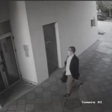 BOMBU STAVIO U LIFT? Podignuta optužnica protiv Zemunca (28) koji je uneo eksploziv u zgradu bivšeg policajca u Novom Sadu (VIDEO)