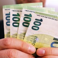 BORBA PROTIV PRANJA NOVCA: Nova pravila u EU, određena je GRANICA za plaćanje kešom!