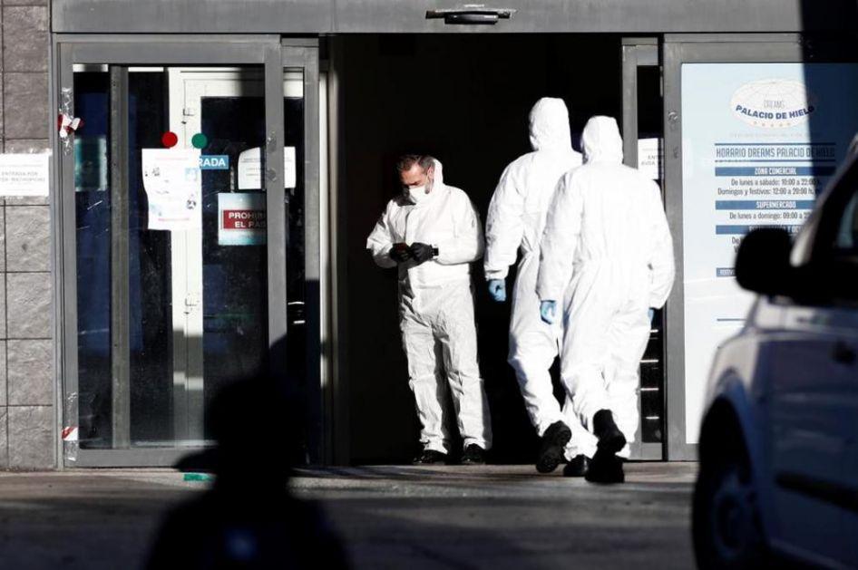 BORBA SA KORONOM U ŠPANIJI: Vlasti Barselone tražile od stanovnika da ostanu u kućama kako bi se smanjilo širenje virusa