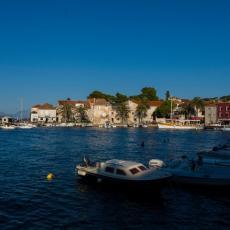 BORBA ZA TURISTIČKU SEZONU: Evo koliko turista iz Srbije je trenutno u Hrvatskoj