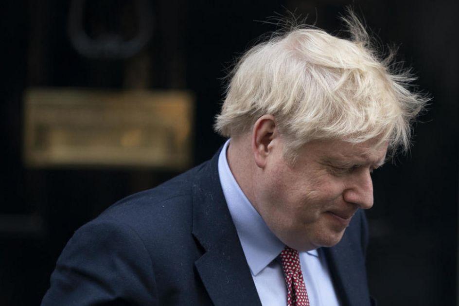 BORIS DŽONSON ZAVRŠIO NA INTENZIVNOJ NEZI ZBOG KORONE: Britanskom premijeru se pogoršalo zdravstveno stanje