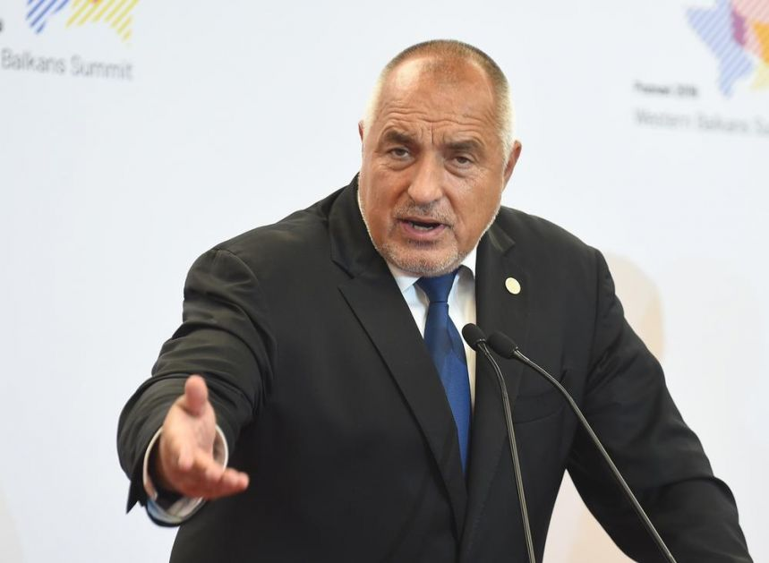 BORISOV: Vlada mora da opstane zbog borbe sa koronom! Evo šta će biti sa ministrima!
