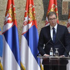 BOSNA I HERCEGOVINA SLAVI VUČIĆA: Mediji u BiH dižu u nebo srpskog predsednika, zahvalni zbog donacije vakcina
