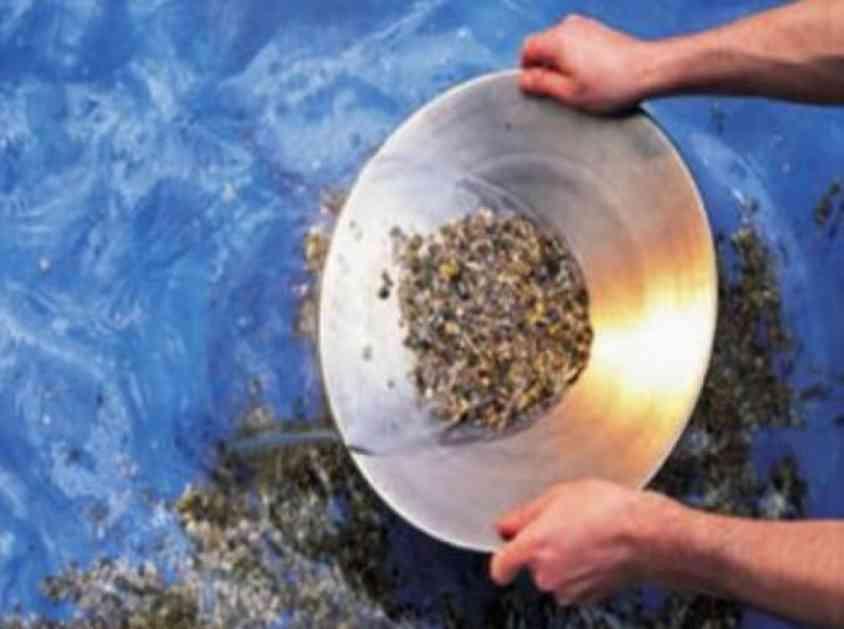 BOSNU TRESE ZLATNA GROZNICA: Australijanci pronašli neverovatne količine zlata i srebra u blizini Sarajeva, ne znaju šta bi prvo da vade! (VIDEO)