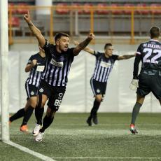 BOŽINOV IMA REŠENJE: Oni su PRAVI LJUDI za Partizan!
