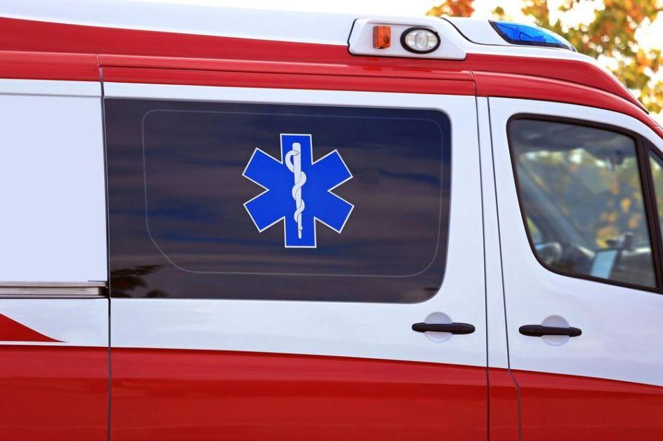 BRAČNI PAR STRADAO KOD PALA: Audijem sleteli u kanal, još dvoje ljudi u bolnici