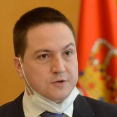 BRANKO RUŽIĆ: SPS će uvek biti na strani Srbije, zalagaće se za očuvanje digniteta građana i naše države