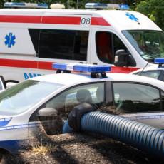 BRANKOVO TELO 17 SATI BILO U SEPTIČKOJ JAMI I FEKALIJAMA: Užasna smrt pogodila stanovnike Surčina