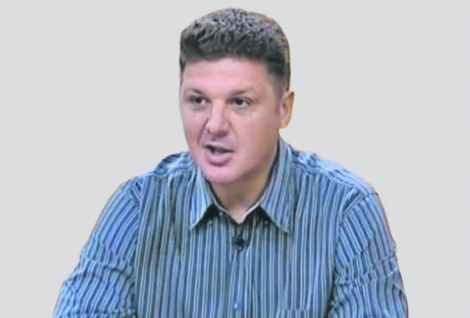 BRATISLAV JUGOVIĆ OPLEO PO LIDERIMA SZS: Đilas je nepristojno bogat, pa može da gazduje ljudima i ima poslušnike