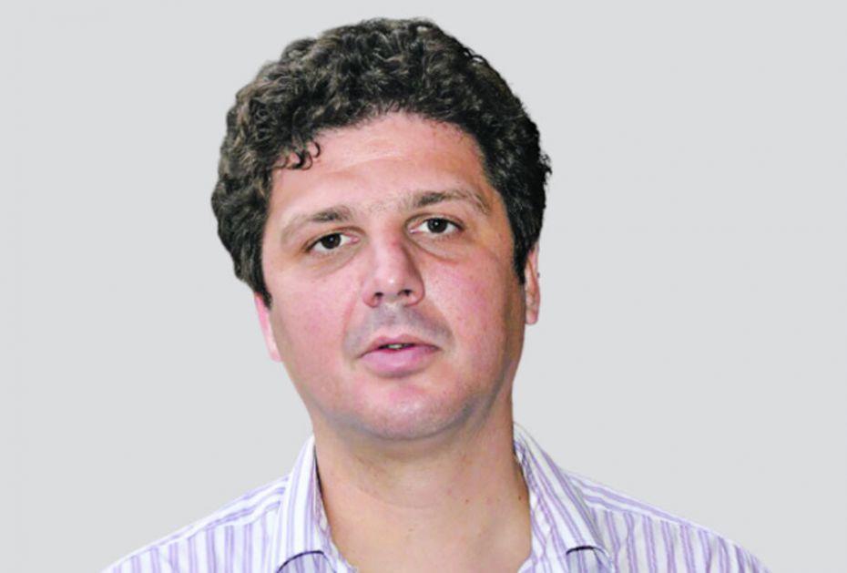 BRATISLAV JUGOVIĆ (SNS): Strah od otkrivanja kriminalnih afera je razlog Đilasovog i Jeremićevog povratka u politiku