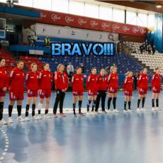 BRAVO ZA DAME VELIKOG SRCA: Srbija je na Svetskom prvenstvu!