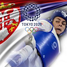 BRAVOOO: Milica Mandić u finalu Olimpijskih igara! Donela Srbiji treću medalju